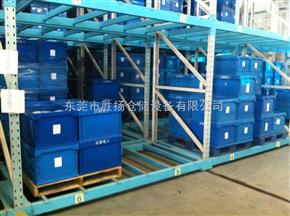 东莞胜扬仓储设备仓库货架广东货架移动式货架厂家直销
