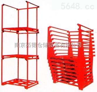 巧固架 堆垛架 巧固货架 折叠巧固架