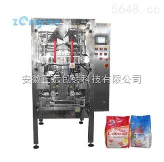 咖啡豆包装机,面片包装机,蜂蜜柚子茶粉料包装机