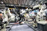 我国需加强工业机器人技术研发工作