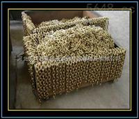 非标起重链条定制-起重设备专用链条-G80级强度