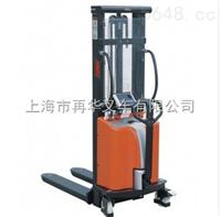 SPM诺力半电动堆高车,上海半自动堆高车,上海电动升高车