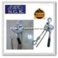 4tNGK手扳葫芦吨位 型号-NGK铝合金手扳葫芦规格齐全