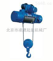 CD1钢丝绳电动葫芦适用于建筑工地