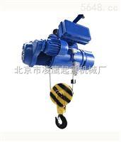 钢丝绳电动葫芦防脱防卡功能