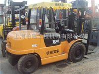 需要二手杭州5T叉车来 来上海500台叉车全国Z低价格促销热售