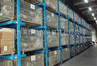 贯通式货架 货架专业定制