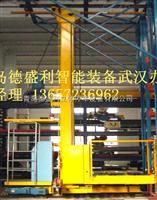 武汉工厂自动化立体仓库,武汉自动化立体仓库原理