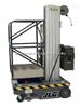 JLG个人移动式高空作业平台 个人式移动升降机 升降平台